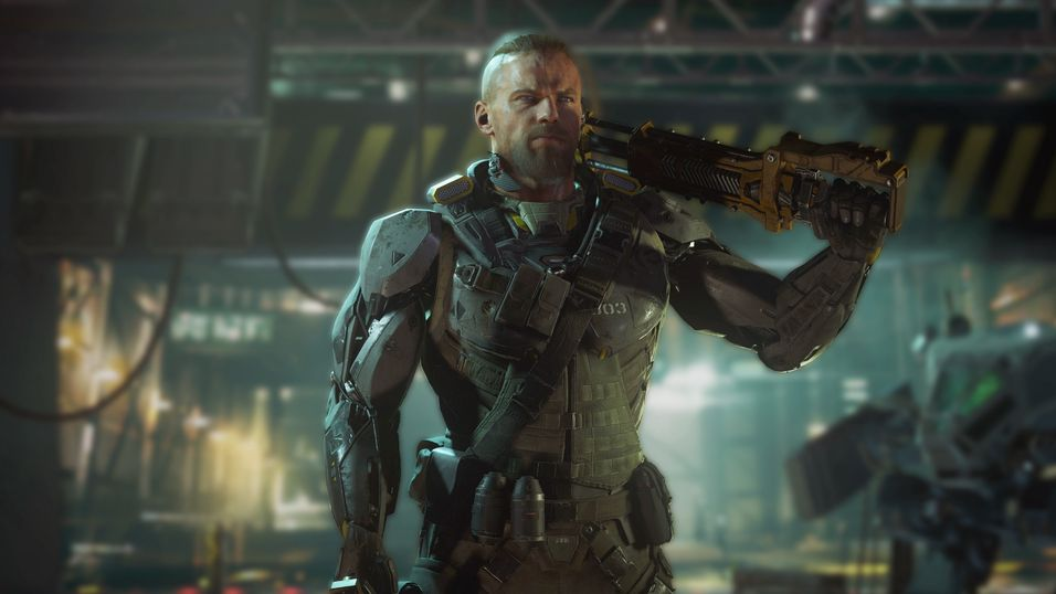 Her er alt vi vet om Call of Duty: Black Ops III