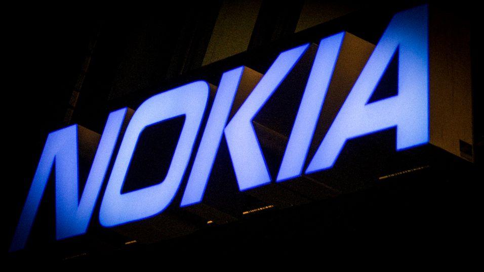 Nokia og Alcatel-Lucent vil operere som ett selskap fra 14. januar.