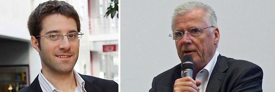 Forskerne Marco Forzati og Crister Mattsson ved Acreo Swedish ICT argumenterer her for sammenhengen mellom bredbåndsinvesteringer og samfunnsøkonomisk nytte.
