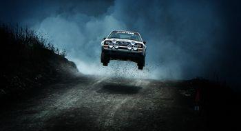 PC-eksklusiv racing i DiRT Rally