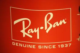 Luxoticca er selskapet bak blant annet det kjente brillemerket Ray-Ban.