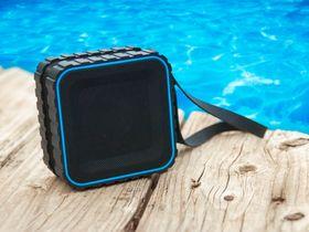 Vooni Splash Speaker.