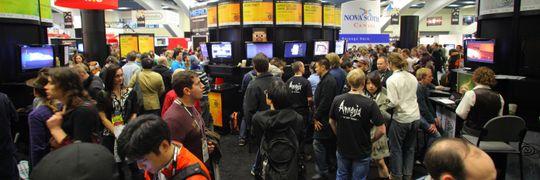 Game Developers Conference er en utvikling som vitner om at spillmediet er verdt å dokumentere.