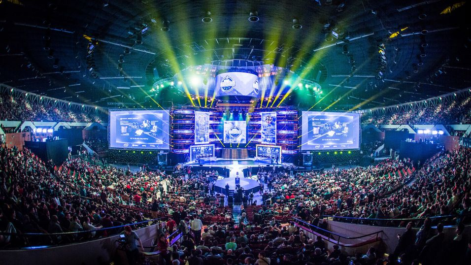 E-SPORT: Ny Counter-Strike-liga med over 7,5 millioner kroner i potten