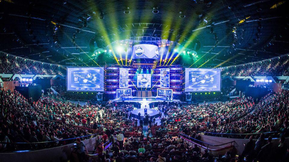 E-SPORT: Ny Counter-Strike-liga med over 7,5 millioner kroner i potten