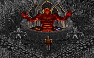 Ultima VIII: Pagan fikk en del kritikk.