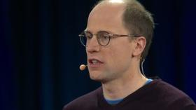 Nick Bostrom har dystre spådommer for kunstig intelligens.