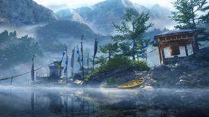 Far Cry 4 er sterkt basert på Nepal.