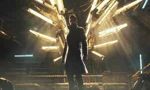 Deus Ex og Adam Jensen er tilbake.