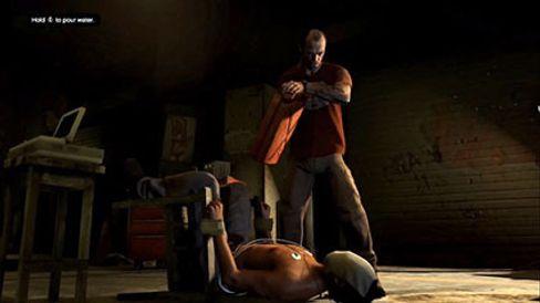 Torturscenen i GTA 5 var for sterk kost for enkelte. (Bilde: Wikipedia).