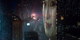... og i Blade Runner.
