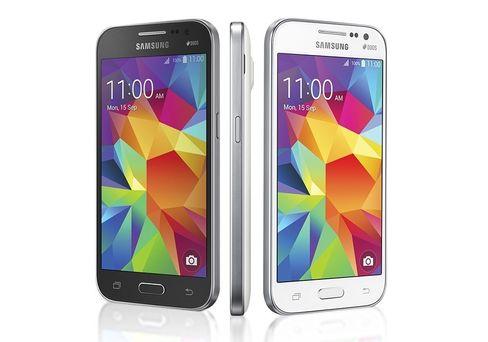 Galaxy Core Prime koster fra 1750 kroner, og blir en rimelig 4G-telefon.