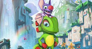 Andeleg oppfølgjar til Banjo-Kazooie knuser Kickstarter-mål