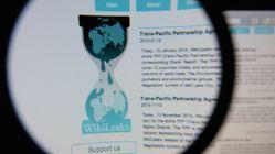WikiLeaks har lagt ut 300 000 e-poster fra Tyrkias regjeringsparti