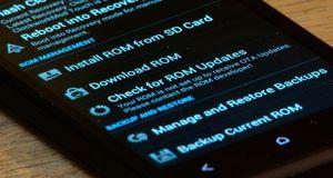 Sony åpner opp smarttelefonene sine