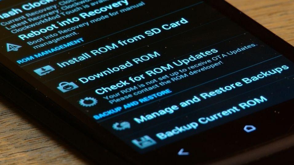 Sony åpner opp for at du kan legge inn nye ROMs, eller operativsystemer, på enkelte av deres Xperia-telefoner. Følger toppmodellene etter?