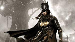 Batgirl får egen kampanjedel i Batman: Arkham Knight