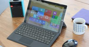 – Vifteløs Surface 4 Pro er rett rundt hjørnet