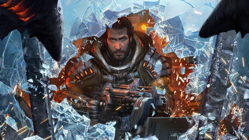 Lost Planet 3-utvikler stenger dørene