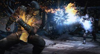 Mortal Kombat X-oppdateringer skal forbedre nettspilling
