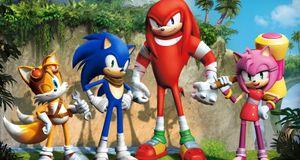 Sega kommer ikke til årets E3-messe