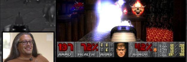 Doom-skaperne ville ha betalte «mods» på nittitallet