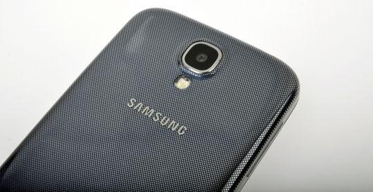 Galaxy S4 begynner å dra på årene, men får altså Lollipop allikevel.