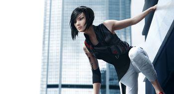 Mirror's Edge 2 kommer i begynnelsen av 2016