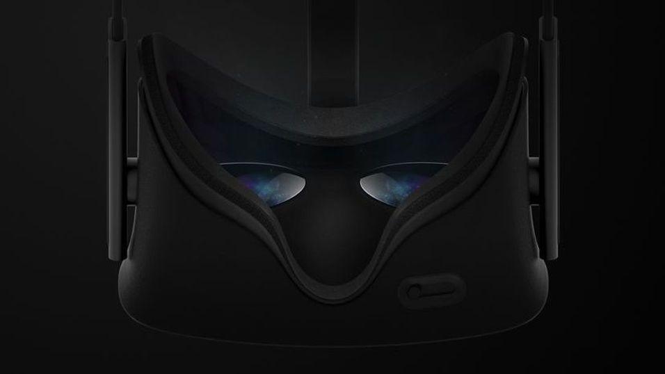 Oculus Rift kommer tidlig i 2016
