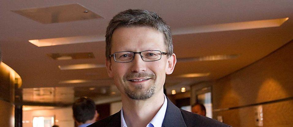 Daglig leder Geir Ove Jenssen i Cloudberry bekrefter at prosessen med kjøp av frekvenstillatelsen for 2600 MHz-båndet fra Nextnet ble avbrutt.