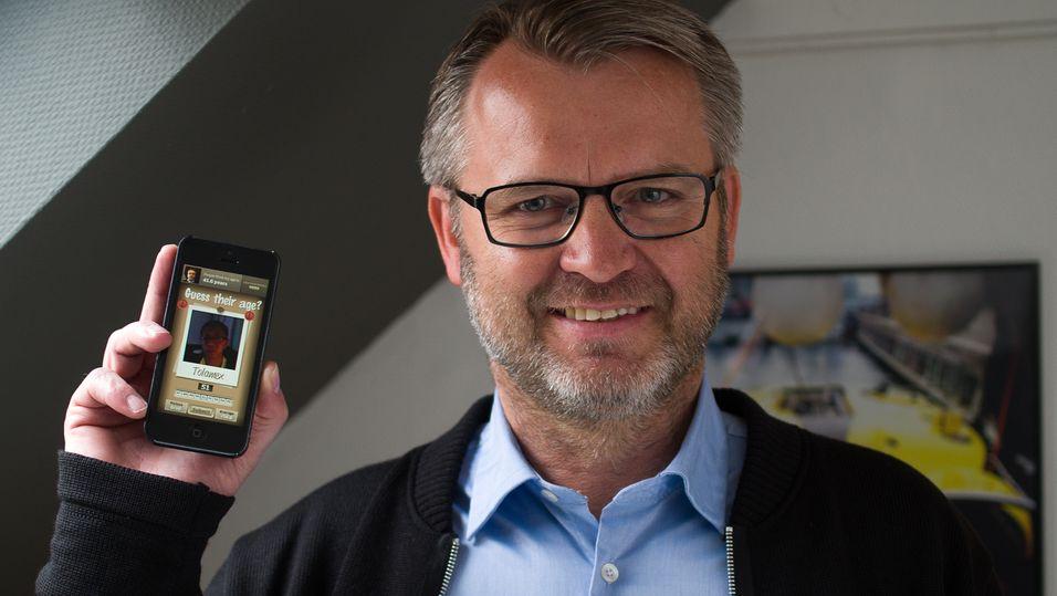 Nordmann fikk overraskende appsuksess etter Microsoft-stunt