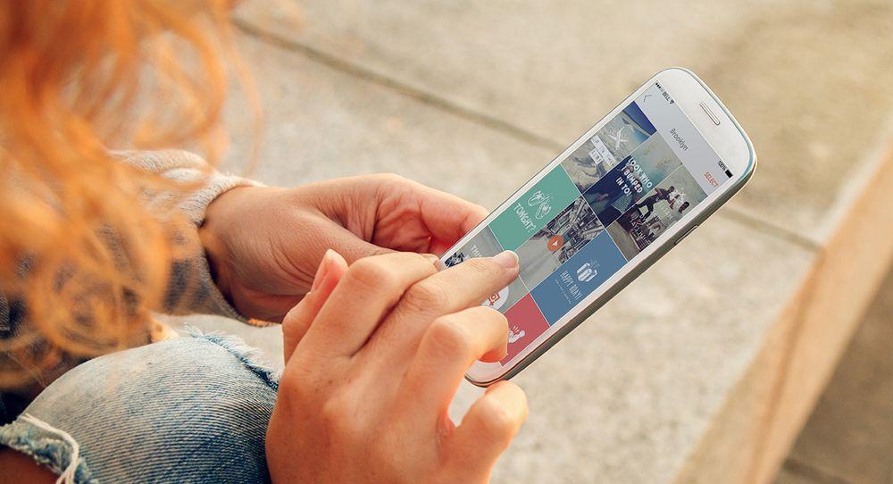 Den norske appen DeeMe skal konkurrere mot Snapchat.