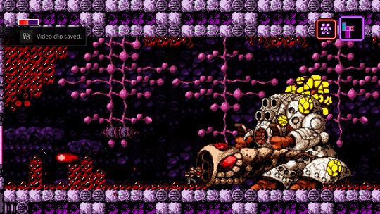 Axiom Verge.