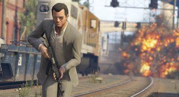 – Nei, enspiller-«mods» stenger deg <em>ikke</em> ut fra Grand Theft Auto V