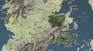 Utsnitt fra kartet på Quartermaster.net.