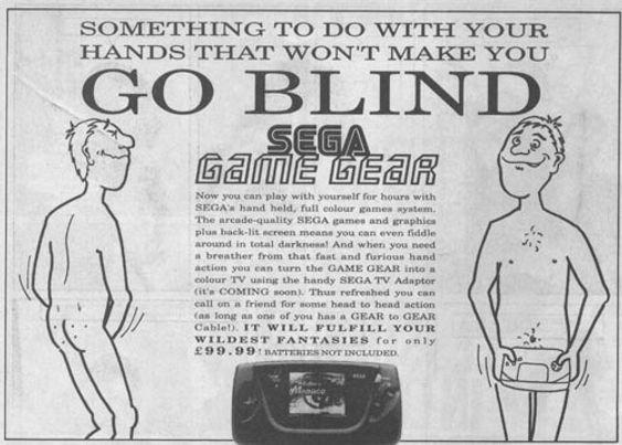 Lurer på hvor denne reklamen kom på trykk?