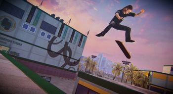 Tony Hawk's Pro Skater-dokumentar ber om folkefinansiering