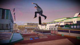 Tony Hawk's Pro Skater 5.