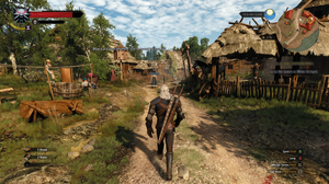 The Witcher 3: Wild Hunt er fremdeles i spillbunken.
