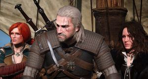 Pass på! The Witcher 3-lekkasjer er på avveie