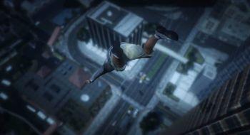 Hva om Grand Theft Auto V-byen lå under vann?