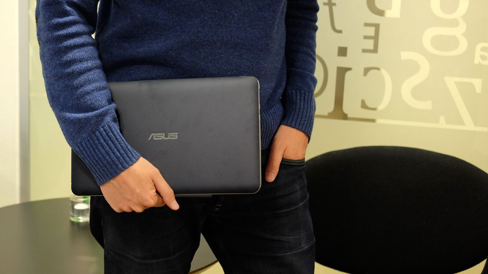 TEST: Asus Transformer Book T300 Chi
