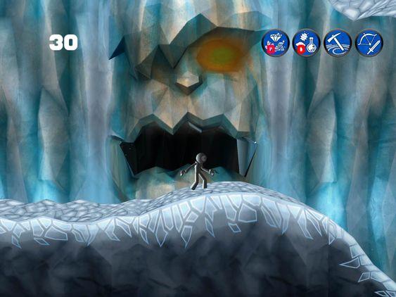 Hovedspillet vil være et todimensjonalt plattformspill med tunneler som leder til andre typer spill.