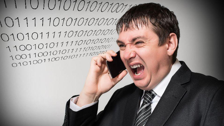Verdens sinteste kunstige intelligens skal trene opp telefonselgere