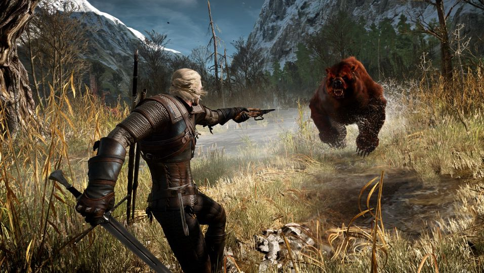 CD Projekt RED har planene klare for et nytt The Witcher-spill