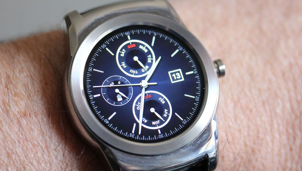 TEST: LG Watch Urbane