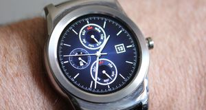 Test: LG Watch Urbane