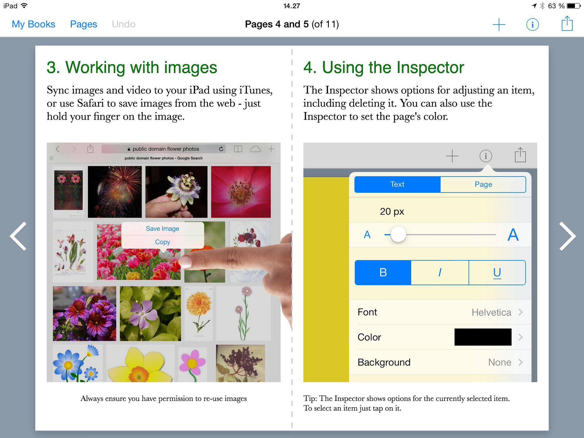 TEST: Se ukens app-anbefalinger - Book Creator - Tek no