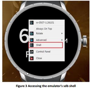 Vi vet ikke om Samsungs neste Gear vil se slik ut, eller om det bare er en generisk illustrasjon.