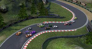 Vi har flere betanøkler til racingspillet Trackday Manager